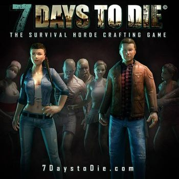 7 Days To Die Video Game Tv Tropes