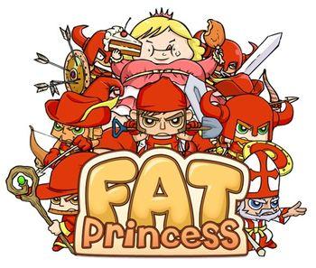 https://mediaproxy.tvtropes.org/width/350/https://static.tvtropes.org/pmwiki/pub/images/Fat_Princess_-_Logo_8296.jpg