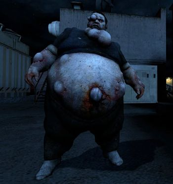 https://mediaproxy.tvtropes.org/width/350/https://static.tvtropes.org/pmwiki/pub/images/fat_zombie_boomer.jpg