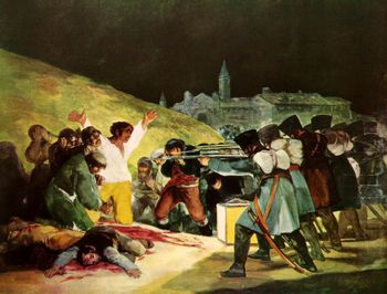 https://mediaproxy.tvtropes.org/width/350/https://static.tvtropes.org/pmwiki/pub/images/goya_shootings_of_the_third_may_1808.jpg