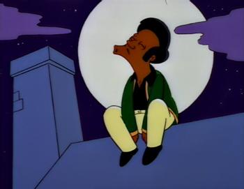 The Simpsons S5 E13 Homer And Apu Recap Tv Tropes