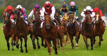 https://mediaproxy.tvtropes.org/width/350/https://static.tvtropes.org/pmwiki/pub/images/horse_racing.jpg