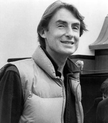 Joel Schumacher (Creator) - TV Tropes