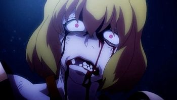 Overlord 2012 Nightmare Fuel Tv Tropes