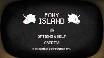 https://mediaproxy.tvtropes.org/width/350/https://static.tvtropes.org/pmwiki/pub/images/pony_island_title.jpg