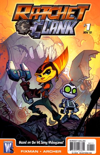 https://mediaproxy.tvtropes.org/width/350/https://static.tvtropes.org/pmwiki/pub/images/ratchet_and_clank_comic_cover_issue_1.jpg